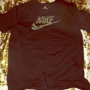 Nike Men's short sleeve T-shirt